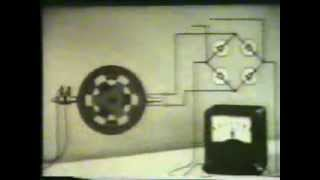 видео Самолетные генераторы постоянного и переменного тока .Назначение, устройство ,принцип действия