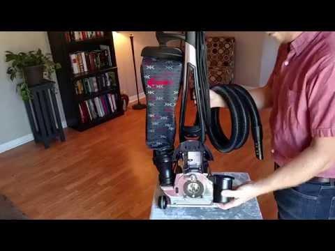 Kirby Avalir Vacuum Cleaner Blower