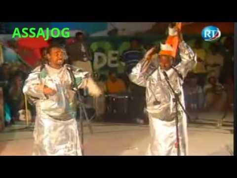 Djibouti: Riwaayadii Jacaylku Furdamis male