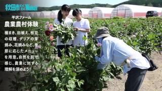 農業農村体験 農事組合法人平沢ファーム