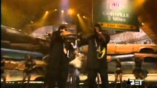 G Unit   Live @ Bet Awards 2Oo4