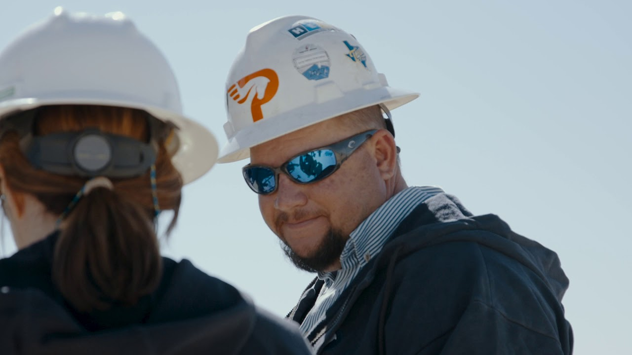 Pegasus - Natural Gas Compression & Enhanced Oil Recovery