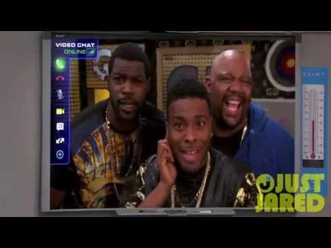 Game Shakers - Dirty Blob Clip