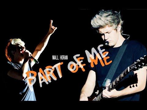 Niall Horan || Part of Me ||