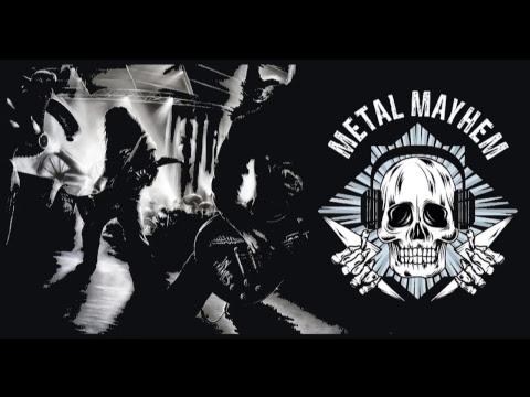Metal Mayhem Live Stream trial