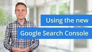Video New Google Search Console: How To Begin Optimizing Your Website download MP3, 3GP, MP4, WEBM, AVI, FLV Juni 2018