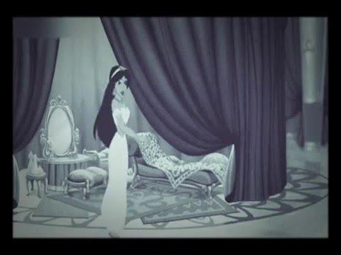 Aladdin Mozenrath Jasmine Nevernaya Zhena Fleur Youtube