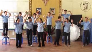 Vũ điệu bài hát Việt Nam 2020 [NhàTìm Hiểu Phanxicô OFM]