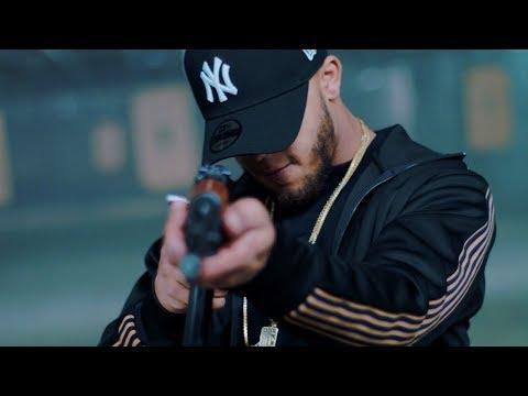 Vic9 - Gunman ft. Sevn Alias (prod. Esko)