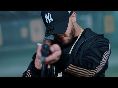 Vic9 - Gunman ft. Sevn Alias (prod. Esko)