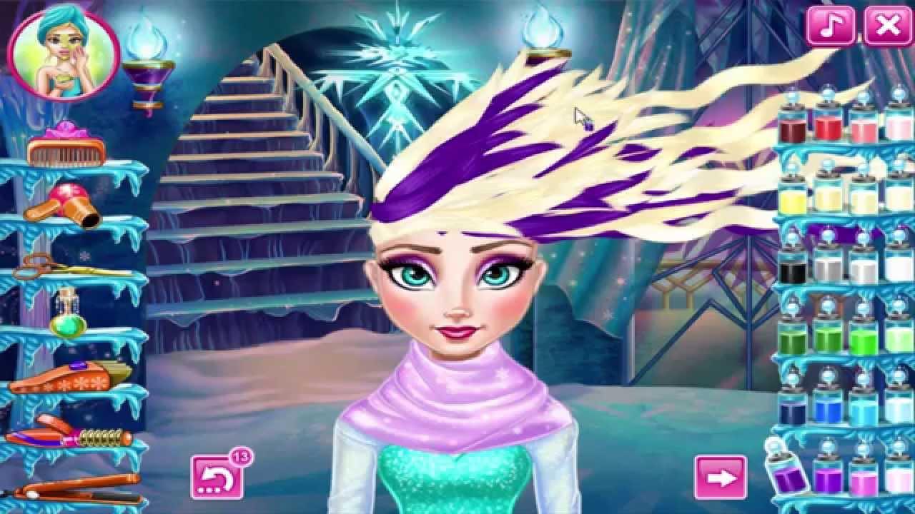 Frozen Elsa Real Haircuts Images Haircuts 2018 Men Fade