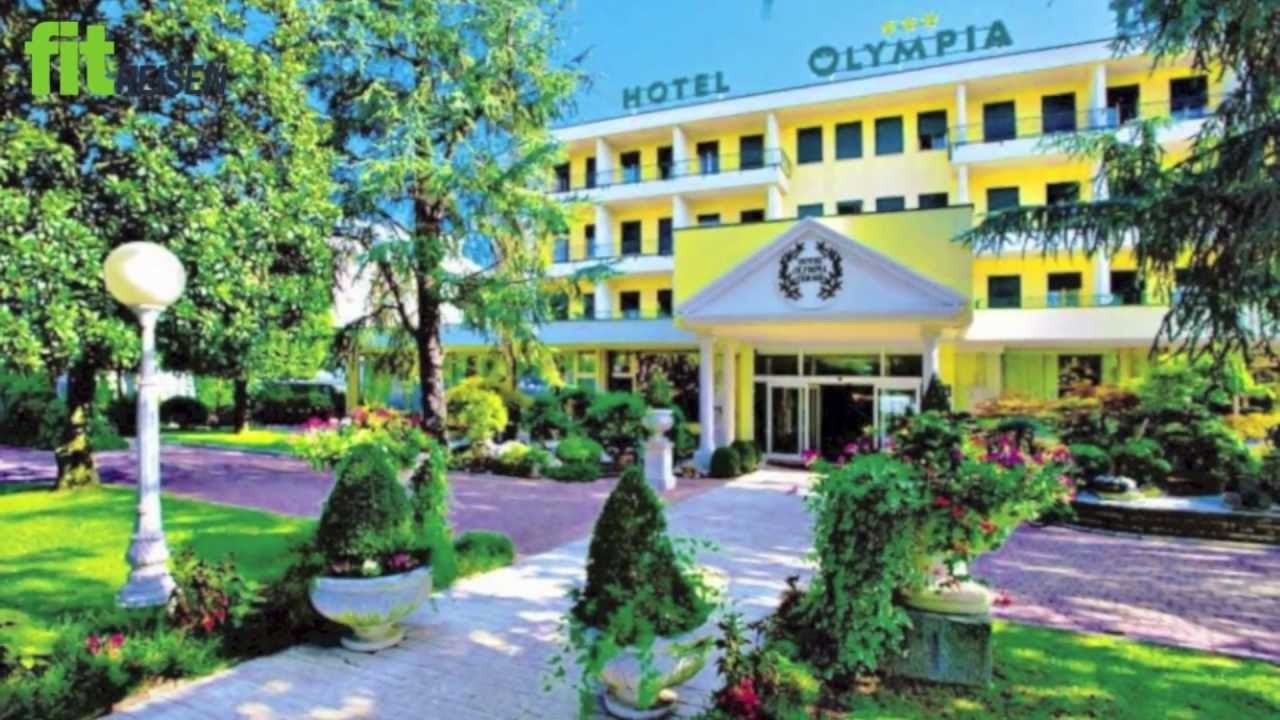 Hotel Abano Montegrotto Terme