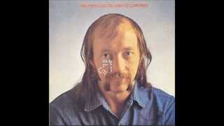 Tony Mcphee - All my money, alimony (1973)
