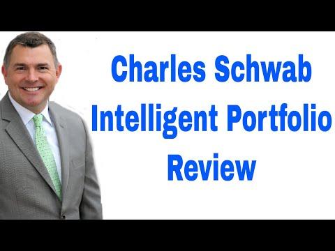 Charles Schwab's Intelligent Portfolio Review