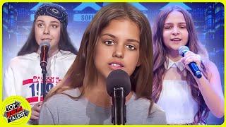Download BEST KID SINGERS on Got Talent???