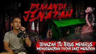 Download lagu KISAH MISTIS PEMANDI JENAZ4H : JENAZAHNYA TERUS MENGELUARKAN DARAH DARI MULUT