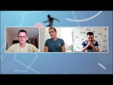 La historia de Dylan Gissi, el suizo de Patronato