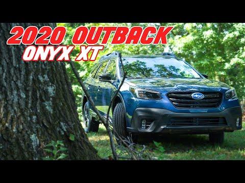 2020 Subaru Outback - Onyx Edition XT - Review!😍