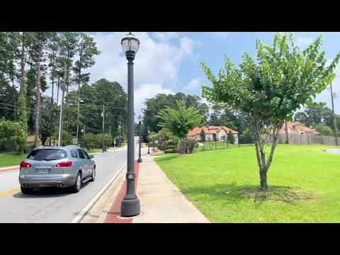 Gentrification or Community Progress part 1