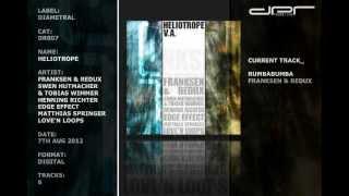 Various Artists - Heliotrope (Diametral)