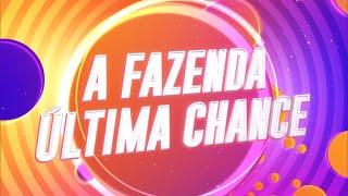 Hora do Faro estreia quadro A Fazenda - Última Chance neste domingo (20)