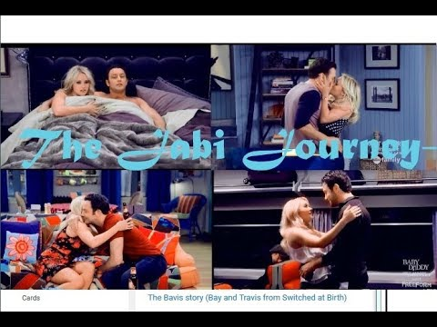 The Josh And Gaby Story From Young And Hungry (Seasons 1- 5)