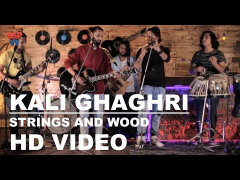 Kali Ghaghri | Himachali Song | Folk  | Traditional Indian  | Strings And Wood