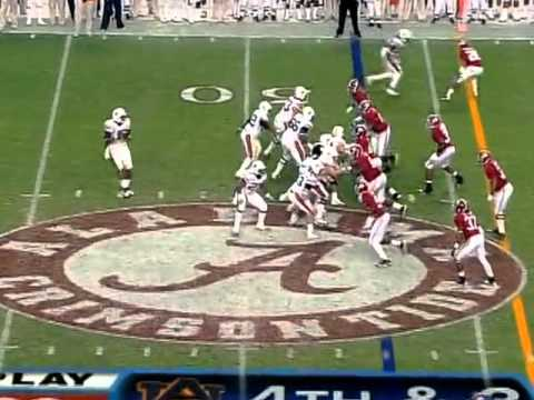 Cam Newton Tribute - College Highlights