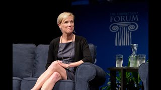 Cecile Richards, Roxane Gay and Sallie Krawcheck on Women and Power in 2018