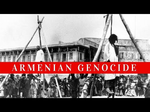 Armenian Genocide History and Timeline