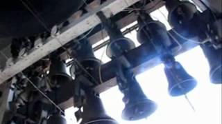 Колокола. Киевская Лавра(Учебное видео по теме