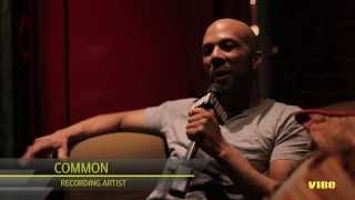 Common Reveals Guests On 'Nobody's Smiling' LP