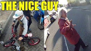 A Bikers Kindness