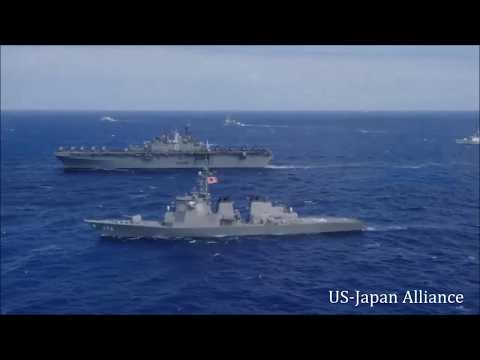"""South China Sea"" Japan and Vietnam to boost security ties."" Hải quân Việt Nam"""