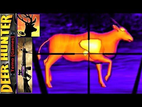 Deer Hunter Classic [Region 4] [Rare Hunts]