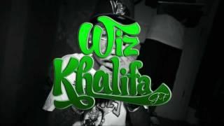 Wiz Khalifa -  Still Blazin - Music Video
