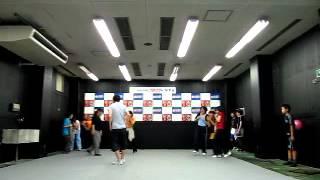 ナ・LIVE 2012年6月15日 ワークショップで課題作品発表! その2 「羞恥...