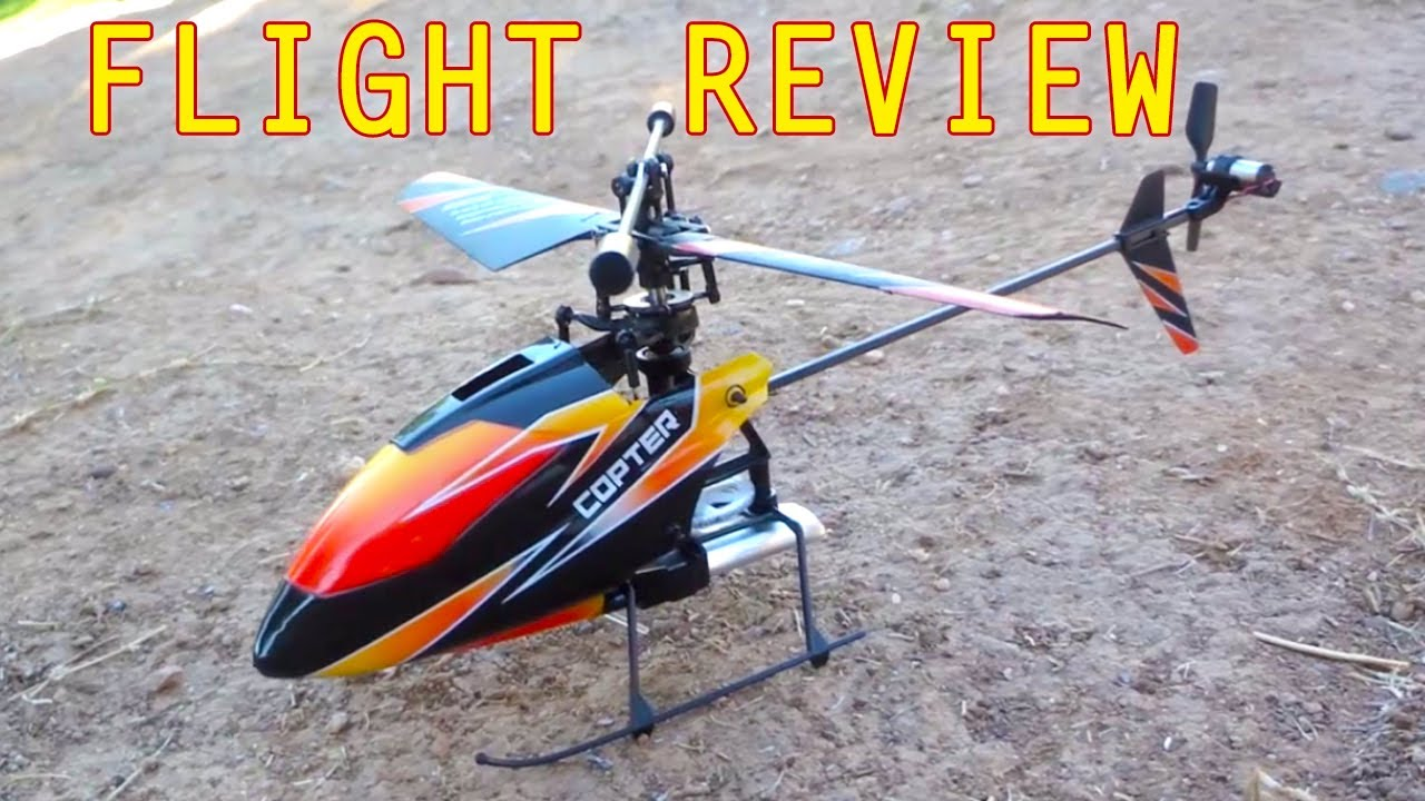 b3dcbd9deabaf BEST Mini RC Helicopter Indoor or Outdoor Flying! CHEAP - YouTube