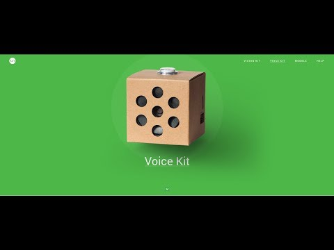 LIVE: Google AI Kit (AIY), Microsoft Linux (Azure Sphere), Q & A