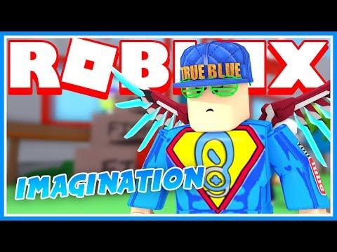 🔴 Roblox Imagination Live Stream, Jail Break,  Meep City, Flood Escape, Assassin & MORE Join Me!