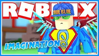 🔴 Roblox Imagination Live Stream, Jail Break, Meep City, Flood Escape, Assassin & MORE Join Me!