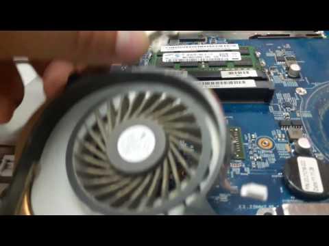 Ремонт Ноутбука Sony PCG-61B11V