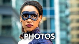 The Flash 4x16 Promotional Photos Run Iris Run HD Season 4 Episode 16 Promotional Photos