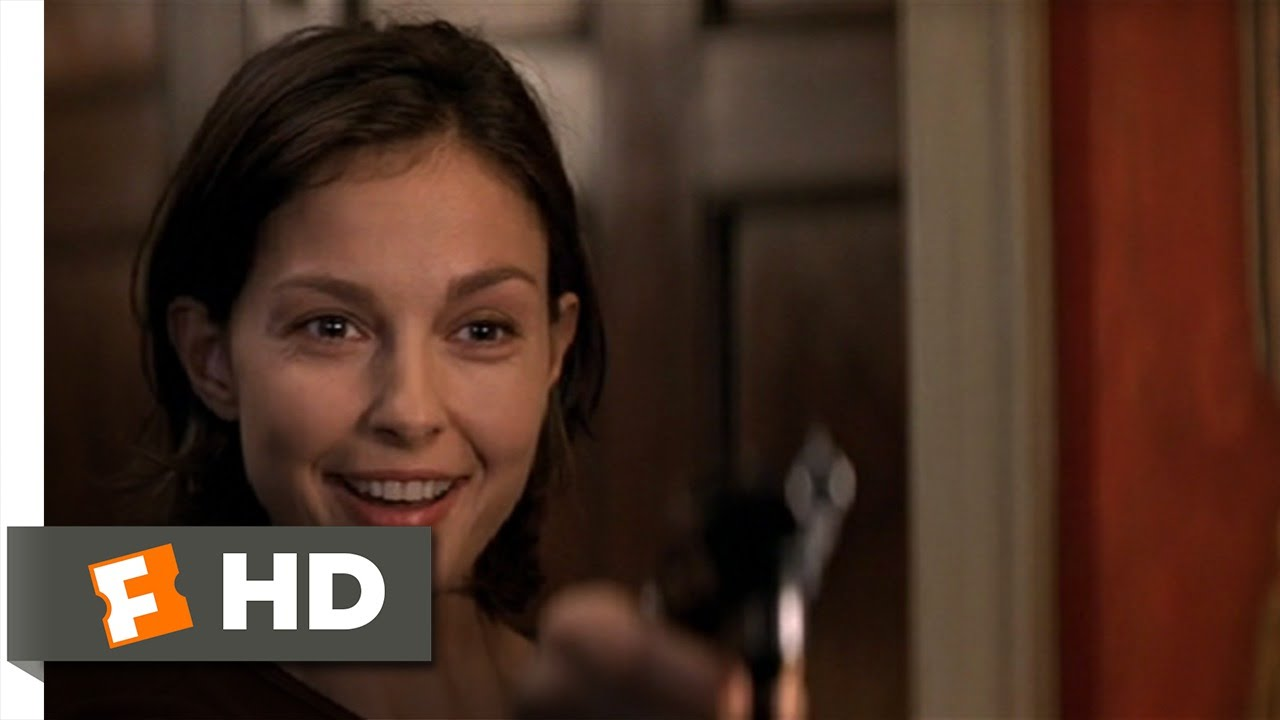 Double Jeopardy 7 9 Movie Clip The Prosecution Rests 1999 Hd Youtube