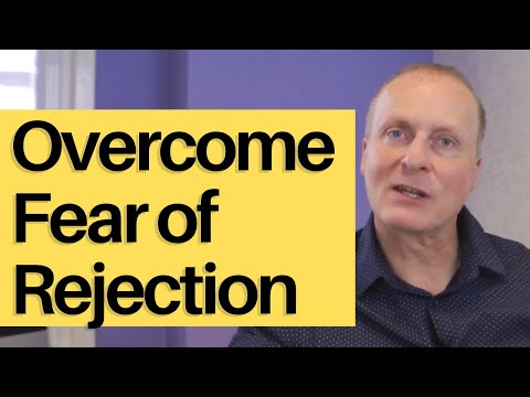 how to overcome rejection in dating
