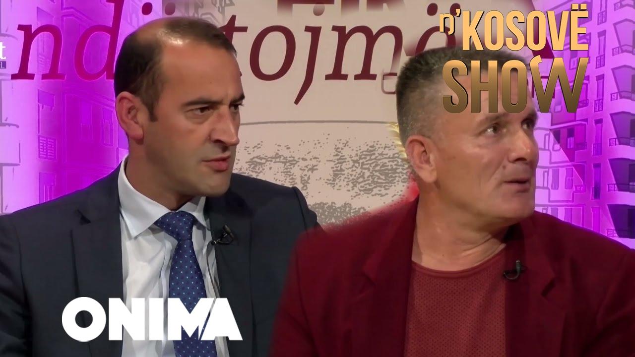 n'Kosove Show - Daut Haradinaj, Ramiz Rrahmani