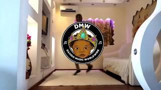 DAVIDO, DJ ECOOL ADA VIRAL DANCE VIDEO (Dj VStixx rmx)    Afro Freestyle Russia    2019