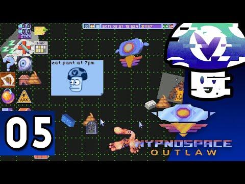 [Vinesauce] Vinny – Hypnospace Outlaw (part 5 Finale)