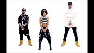 Omarion Ft Chris Brown Jhene Aiko Post To Be AUDIO