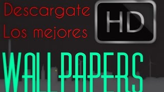 DESCARGA WALLPAPERS [HD] Y RINGTONES | Zedge | ¡Muy facil!